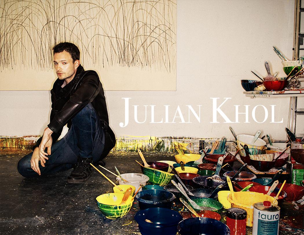JULIAN KHOL