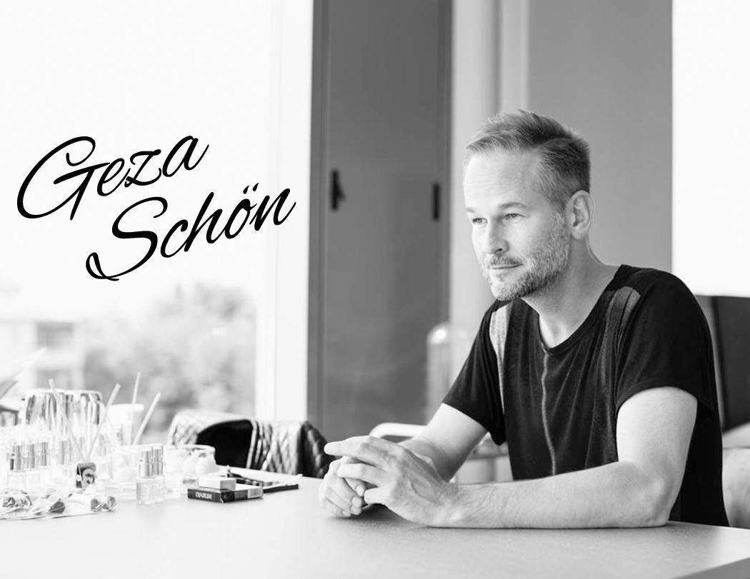 Geza Schön