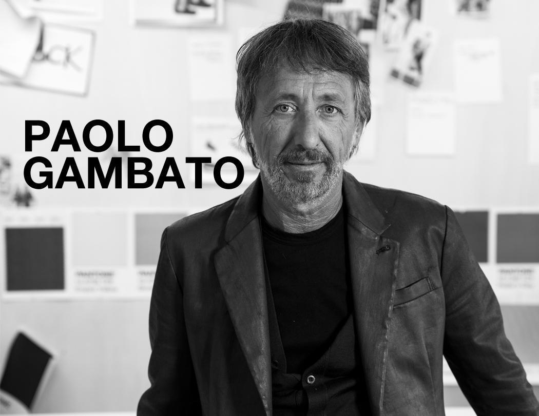 Paolo Gambato