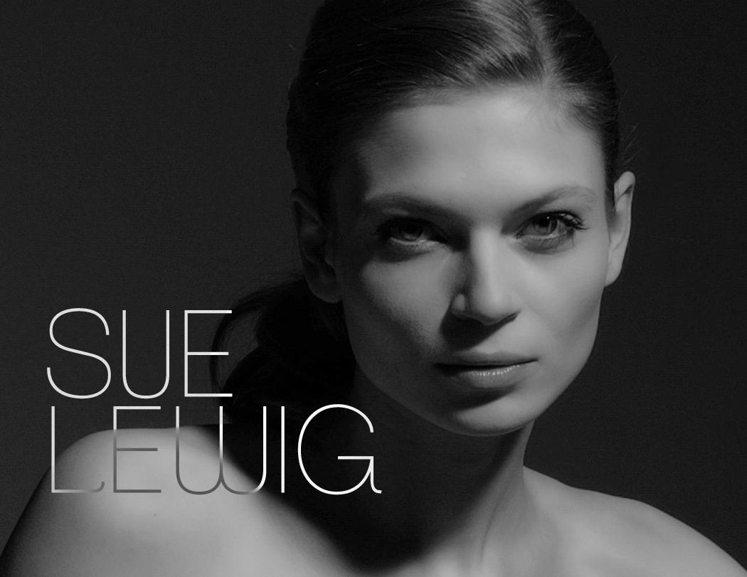 Sue Lewig