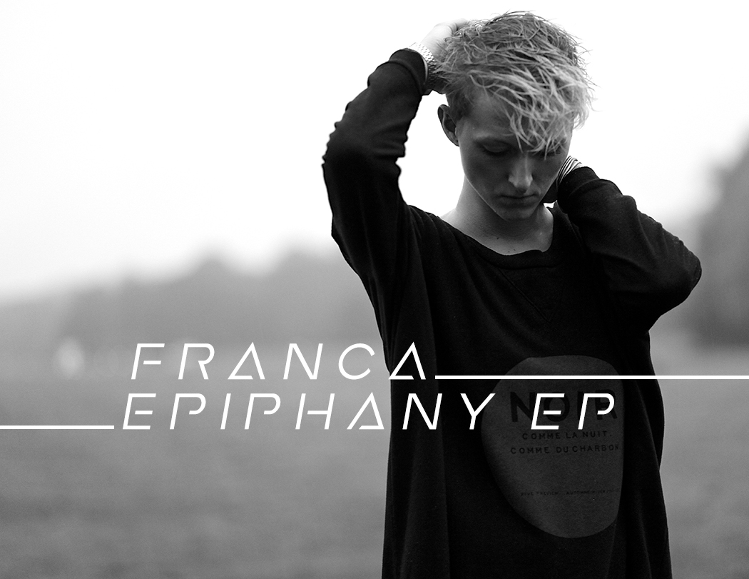 Franca – Epiphany EP