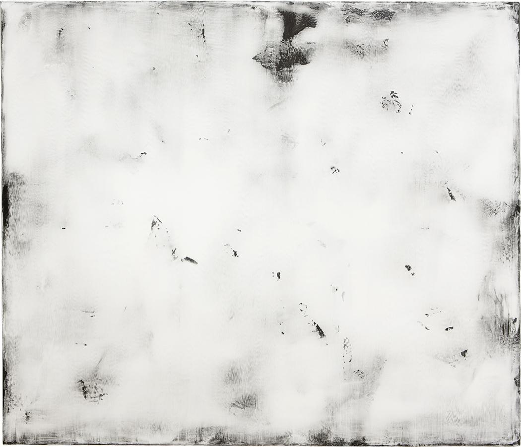 Hideaki Yamanobe_Two Feelings 2011-2, 2011, Acryl-Mischtechnik auf Leinwand, 180 x 210 cm