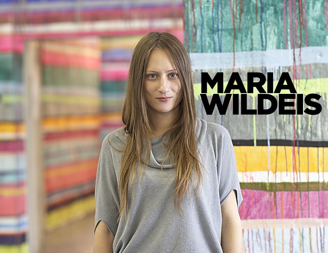 Maria Wildeis