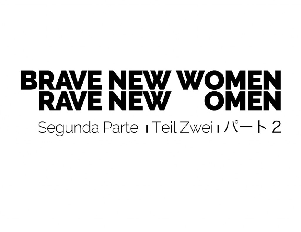 BRAVE NEW WOMEN_Titel_Interview_2-2-2