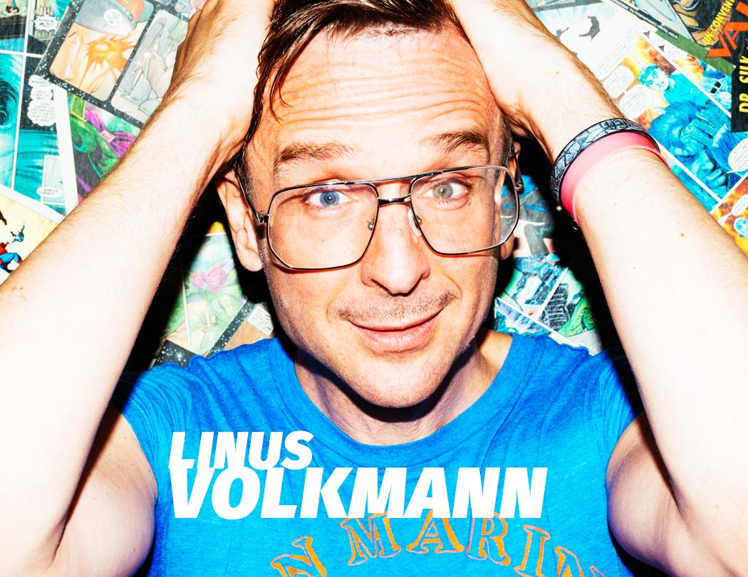 Linus Volkmann