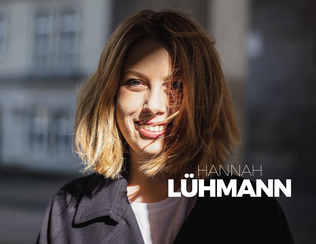 Hannah Lühmann