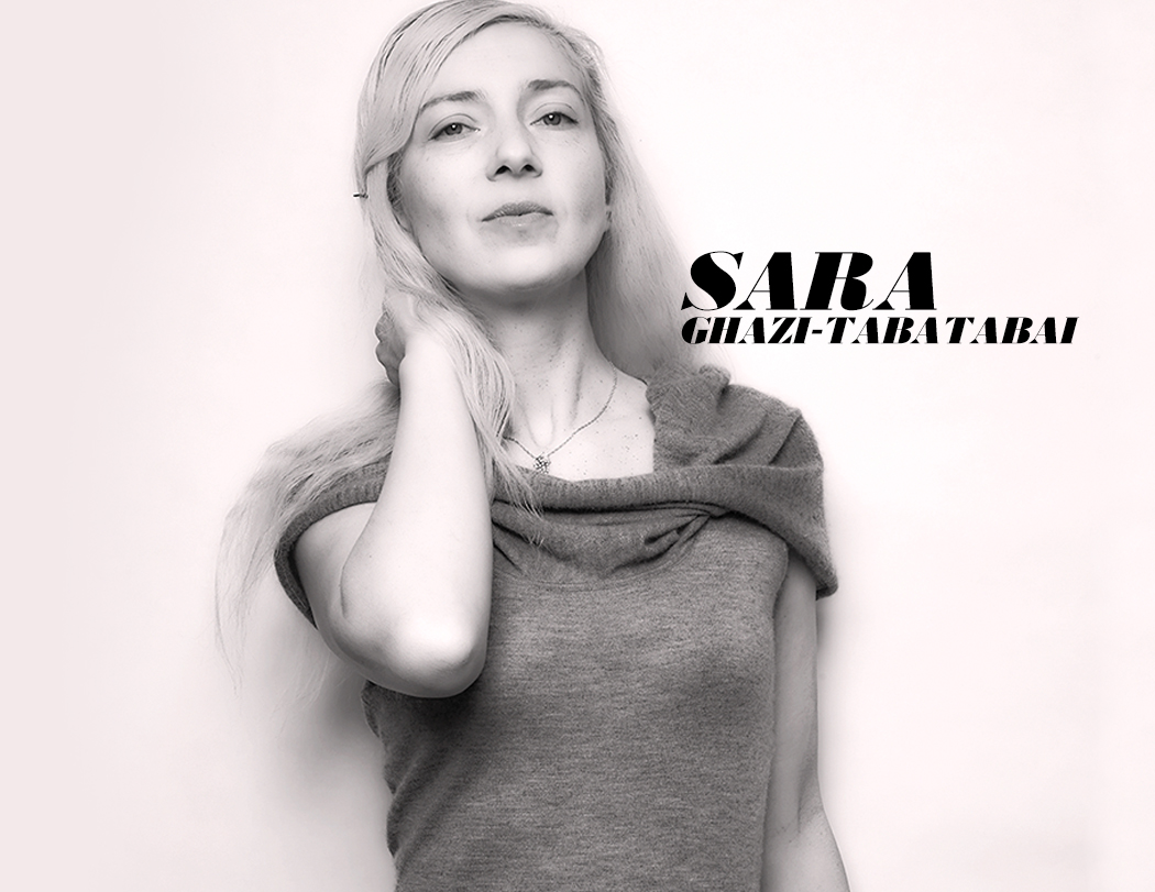 Sara Ghazi-Tabatabai